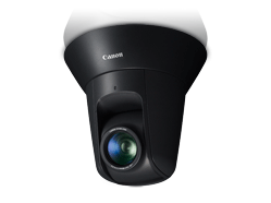 Canon IP PTZ Camera VB-H43