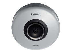 Canon IP PTZ Camera VB-S30D