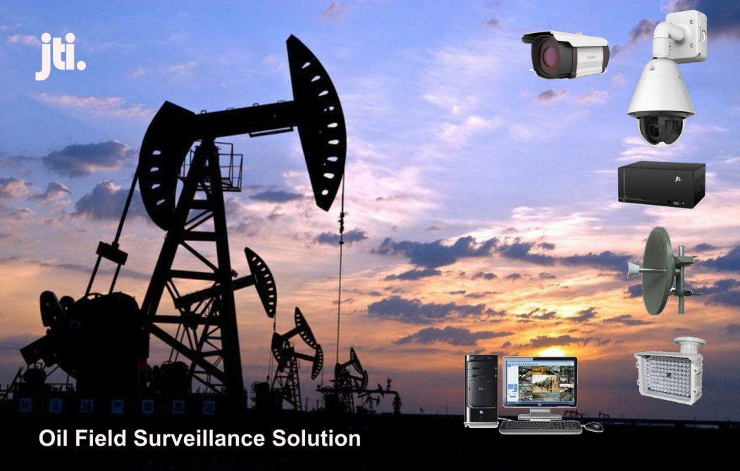jti Oil Field Surveillance Solution